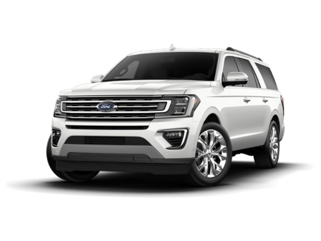 New 2019 Ford Expedition EL for Sale in Stephenville, TX